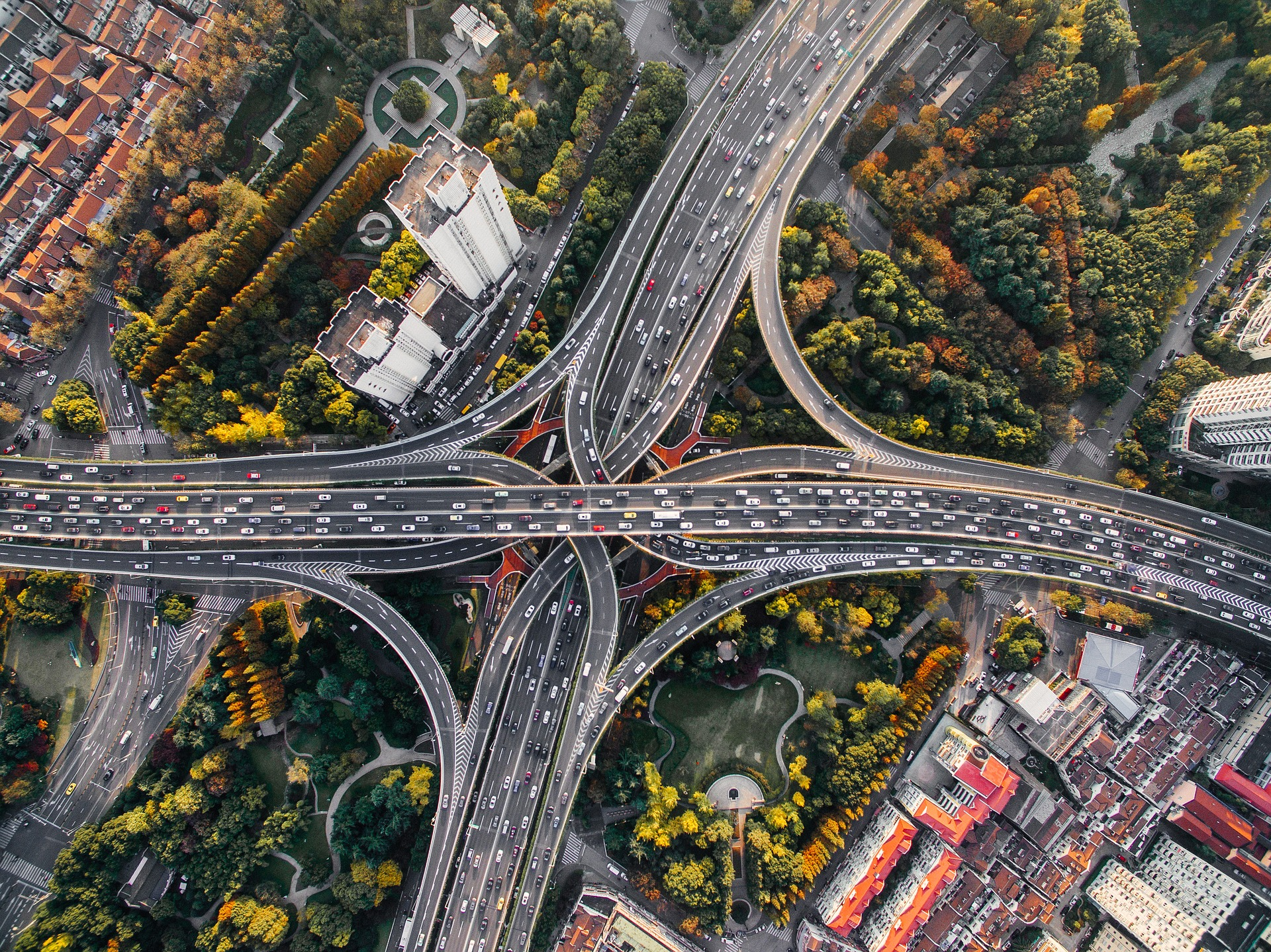 How the Internet of Things for Smart Cities is Changing Transportation